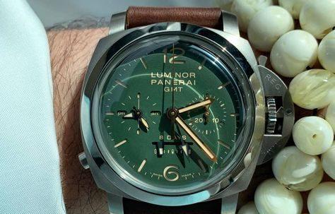 ساعات بانيراي