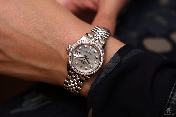 سعر ساعة رولكس