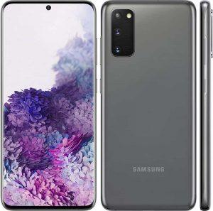 مميزات هاتف جالكسي S20 Ultra وهاتف سامسونج جالكسي S10e