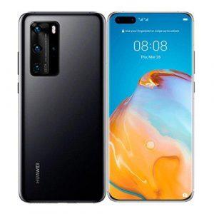 مواصفات ومزايا وسعر Huawei p40 pro