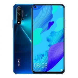 مواصفات Huawei nova 5t