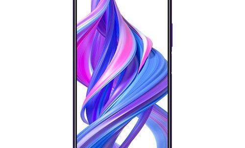 أحدث إصدارات هواتف pro x 9 honor