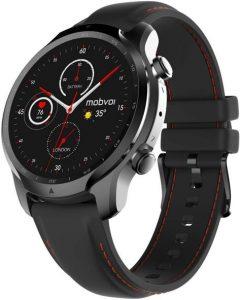TicWatch Pro 3 أفضل ساعات اليد الذكية