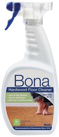منظف بونا فورنيت مزيل البقع