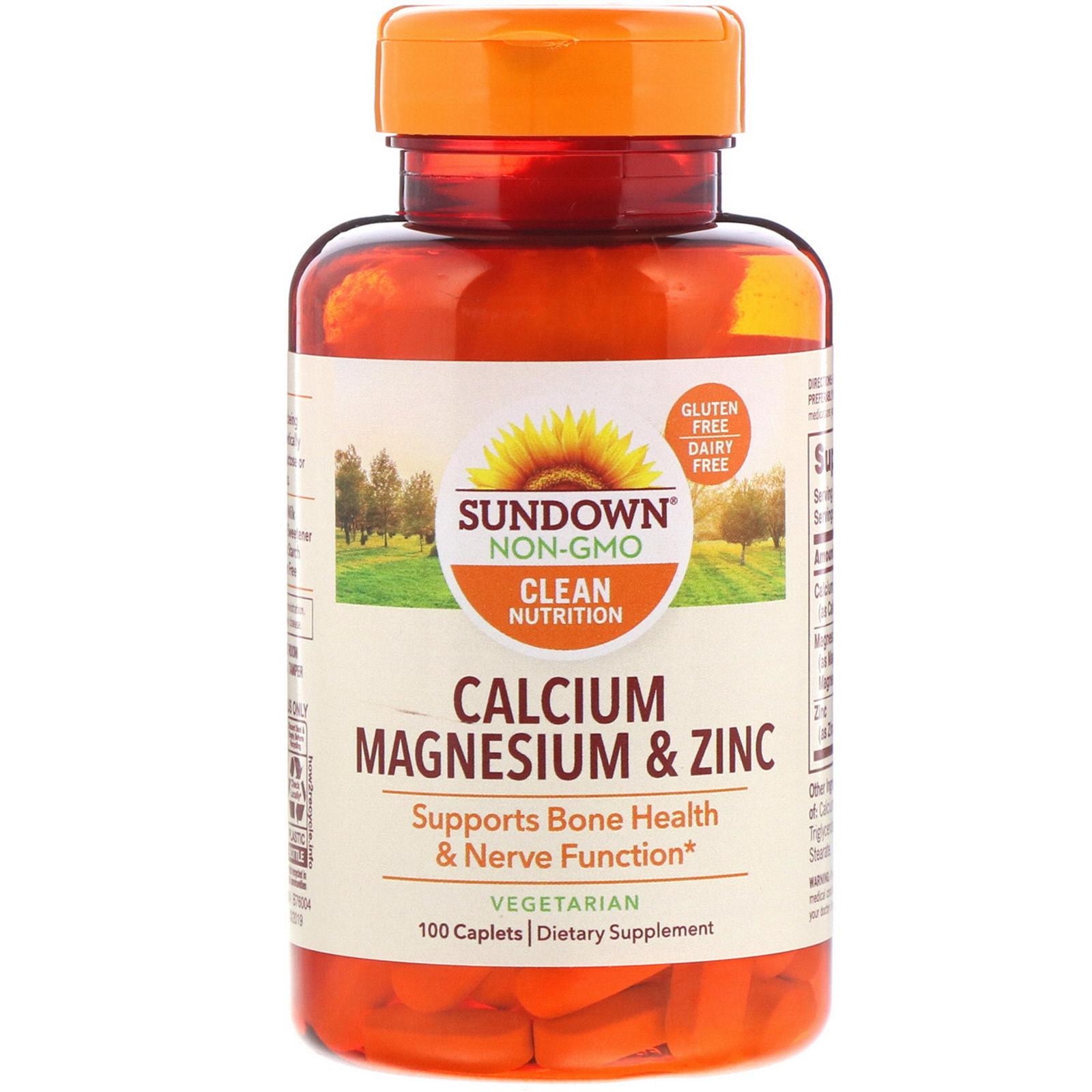 calcium magnesium and zinc وcountry life calcium magnesium zinc