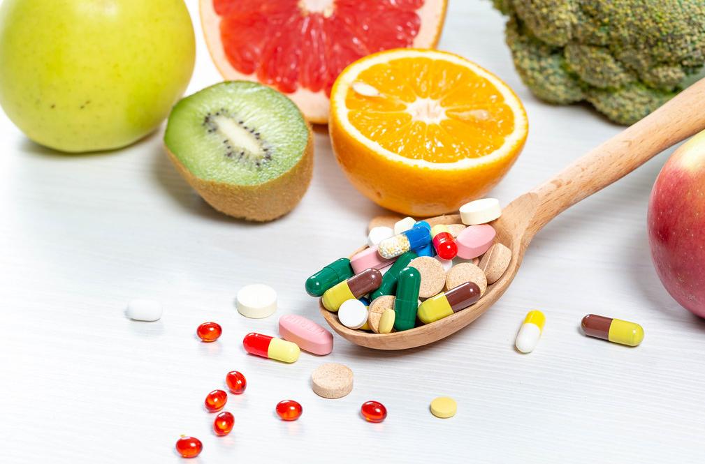 افضل حبوب فيتامينات شامله للجسم من سولجار
