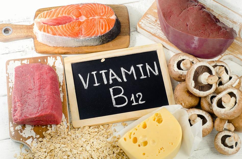 افضل حبوب فيتامين b12 من سولجار