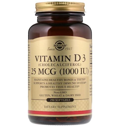 فيتامين د 3 كوليكالسيفيرول