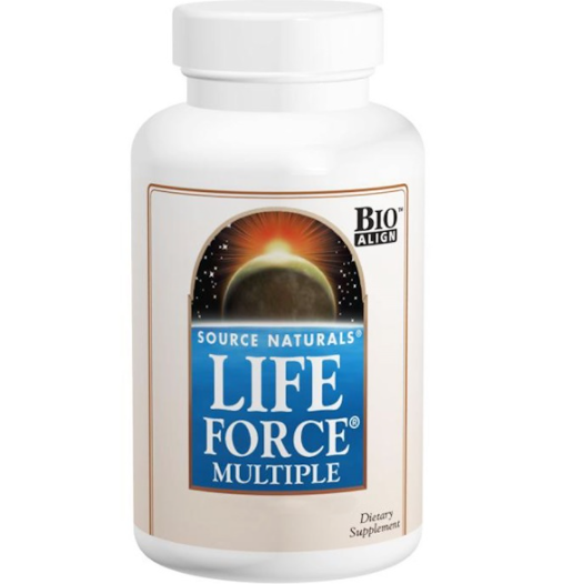 Source Naturals Life Force Multi