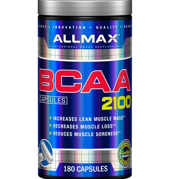 allmax nutrition bcaa