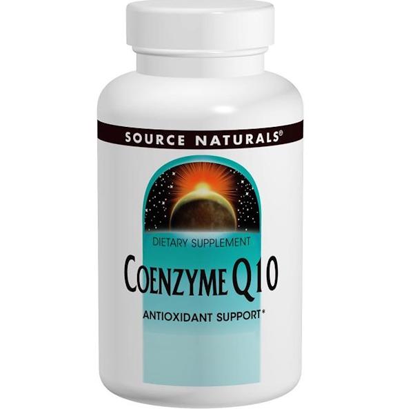 source naturals coq10